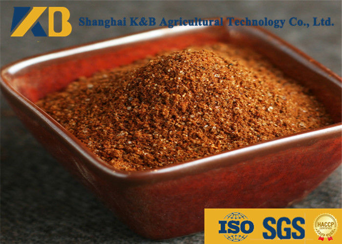 Safe High Protein Fish Meals Sea Fish Meat Material For Animal Feed Stock